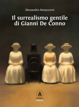 Il surrealismo gentile di Gianni De Conno