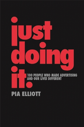 Just Doing It - A History of Advertising (eBook)
