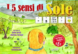 I 5 sensi di sole, in CAA