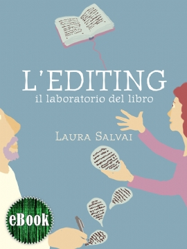 L'editing (eBook)