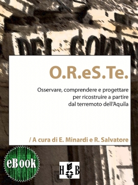 O.R.eS.Te. (eBook)