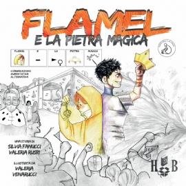 Flamel e la pietra magica, in CAA