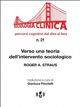 Verso una teoria dell'intervento sociologico (eBook)
