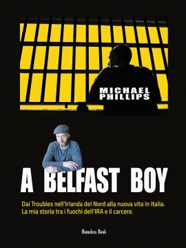 A Belfast Boy (eBook)