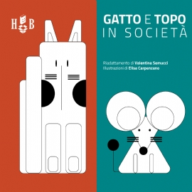 Gatto e topo in società, in CAA - VIDEO ANIMATO