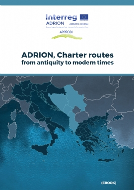 ADRION, Charter routes from antiquity to modern times (eBook)