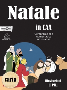 Natale in CAA