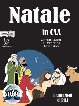 Natale in CAA - VIDEO ANIMATO