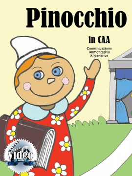 Pinocchio in CAA - VIDEO ANIMATO