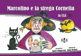 Marcolino e la strega Cornelia - VIDEO ANIMATO