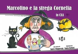 Marcolino e la strega Cornelia - VIDEO ANIMATO