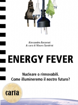 Energy fever (brossura)