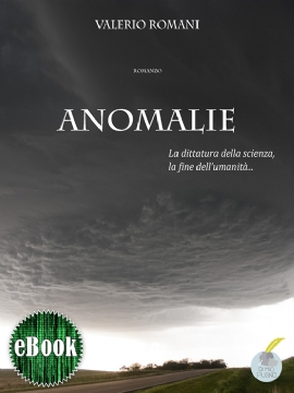 Anomalie (eBook)