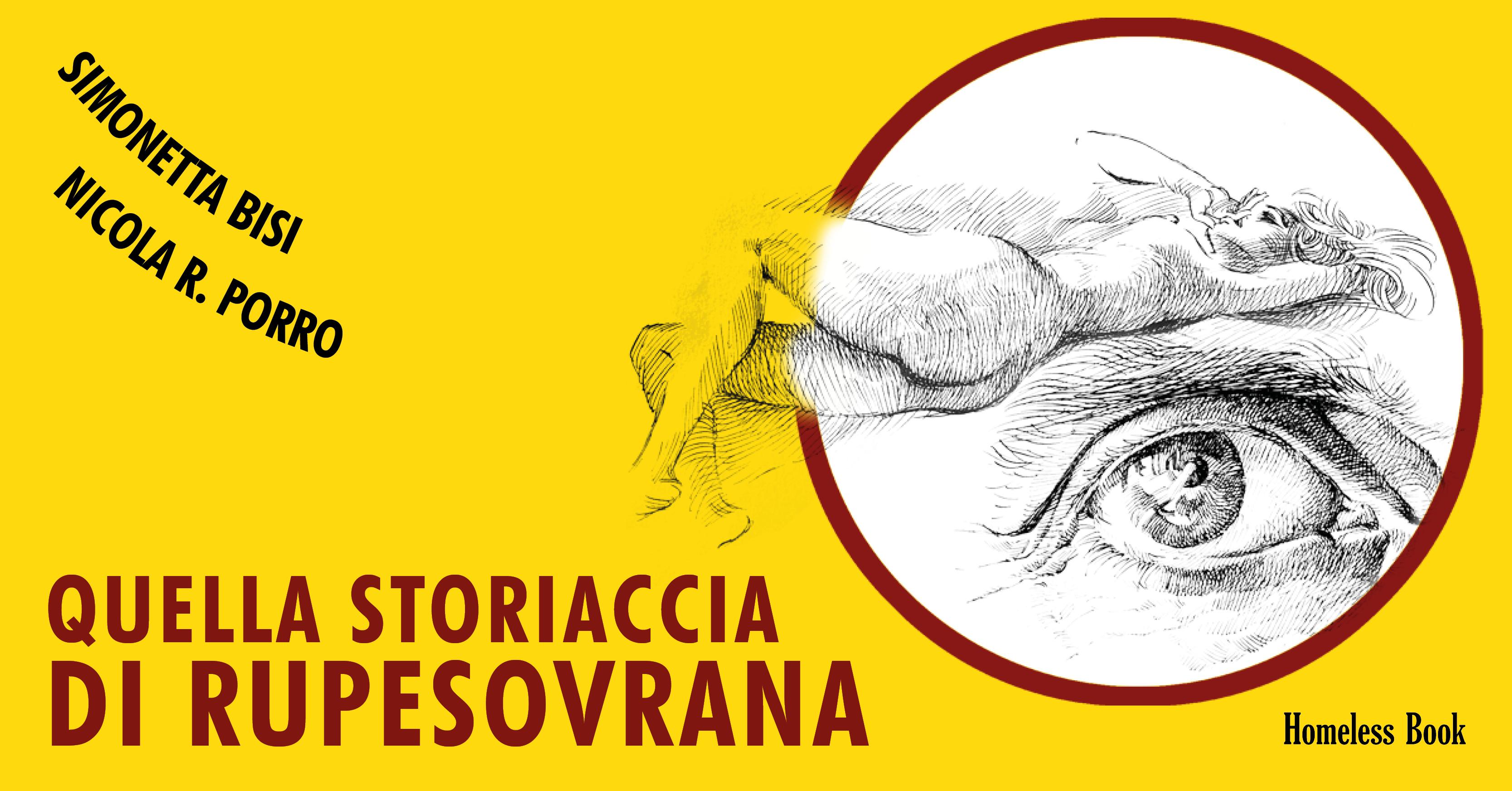 Quella storiaccia di Rupesovrana