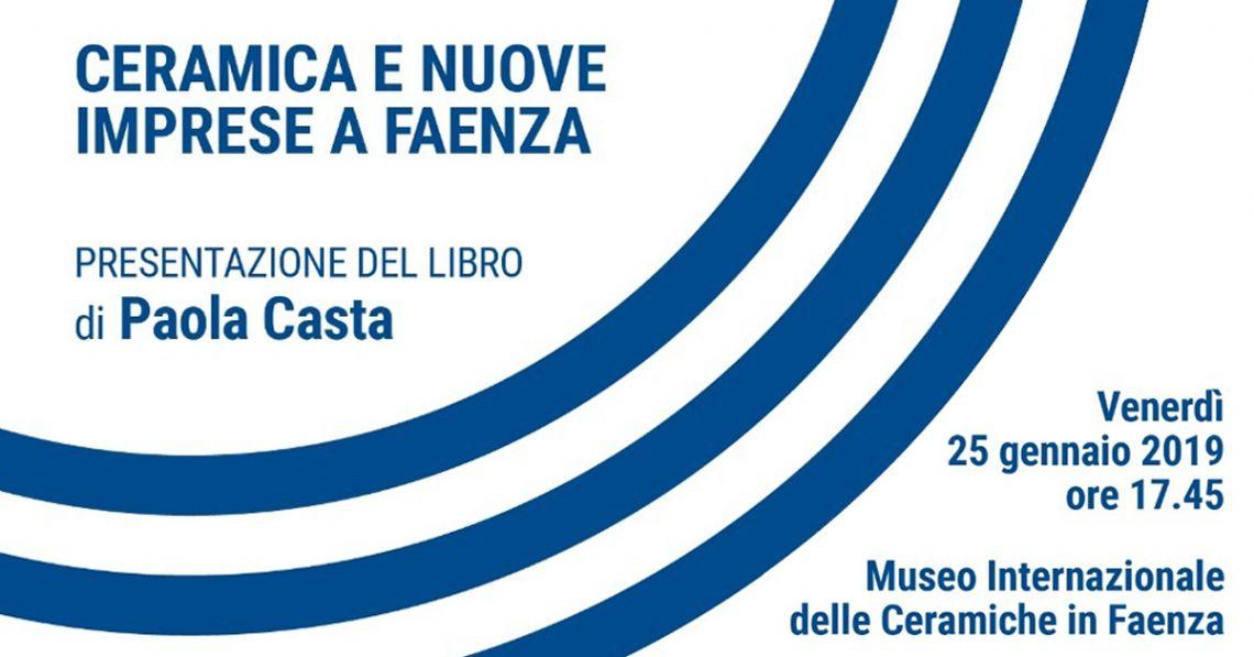 Presentazione del libro a Faenza